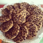 Cookies chocochips