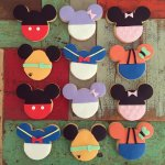 Galletas Disney
