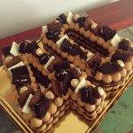 Torta número 40 Chocotorta